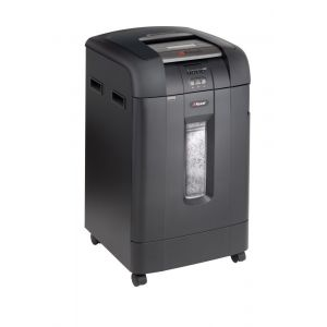 Rexel Auto+ 750X Hands Free Cross Cut Shredder