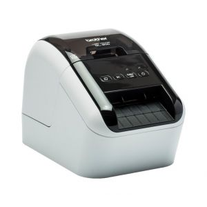 Brother QL-800 Desktop Label Printer