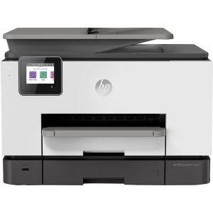 HP OfficeJet Pro 9020 A4 Multifunction Wireless All-in-One Printer (1MR78B)