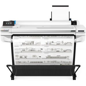 HP DesignJet T530 914mm (A0) Printer (5ZY62A)