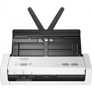 Brother ADS-1200 Compact High-Speed 2-Sided Desktop Document Scanner