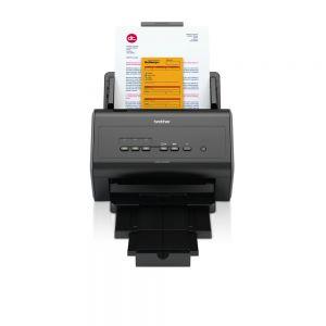 Brother ADS-2400N Desktop Network Scanner