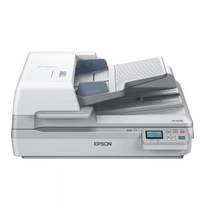 Epson WorkForce DS-60000N Network A3 Flatbed Scanner