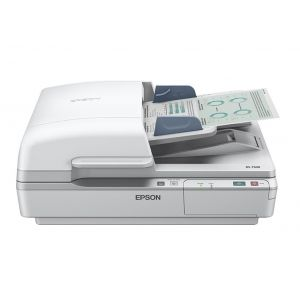 Epson WorkForce DS-6500 A4 Flatbed Scanner