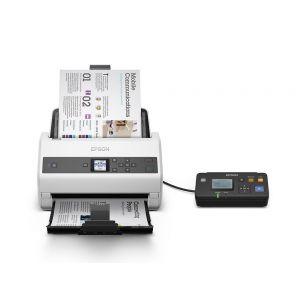Epson WorkForce DS-970N Network Document Scanner