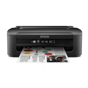 Epson Workforce WF-2010W A4 Colour Inkjet Printer (C11CC40301)