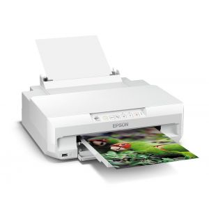 Epson Expression Photo XP-55 A4 Colour Inkjet Printer (C11CD36401)