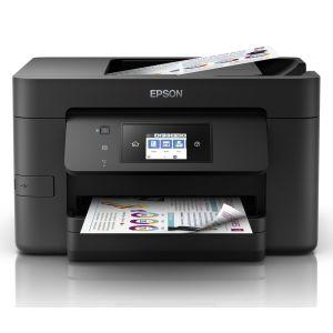 Epson WorkForce WF-4720DWF A4 Multifunctional Colour Printer (C11CF74401)