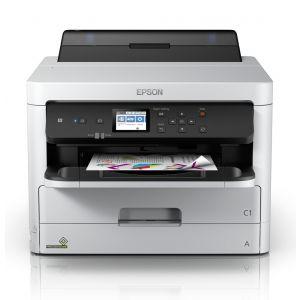 Epson WorkForce Pro WF-C5290DW A4 Business Printer (C11CG05401BY)