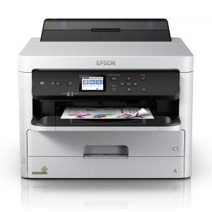 Epson WorkForce Pro WF-C5210DW A4 Business Printer (C11CG06401BY)