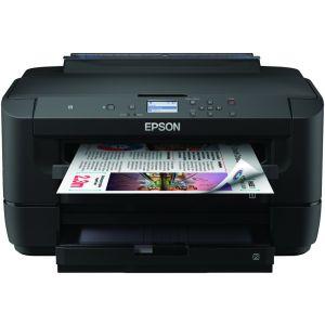 Epson WorkForce WF-7210DTW A3 Colour Printer (C11CG38401)
