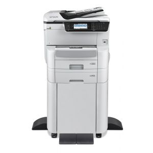 Epson WorkForce Pro WF-C8690DTWFC A3 Colour Inkjet All-In-One Multifunction (C11CG68401BS)