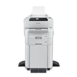 Epson WorkForce Pro WF-C8190DTWC A3 Colour Inkjet Printer (C11CG70401BS)