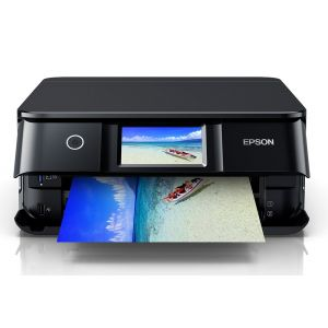 Epson Expression Photo XP-8600 All in One A4 Colour Inkjet Multifunction (C11CH47401)