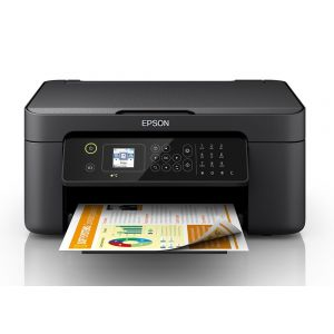 Epson WorkForce WF-2810DWF Colour Inkjet All-In-One Multifunction (C11CH90401)