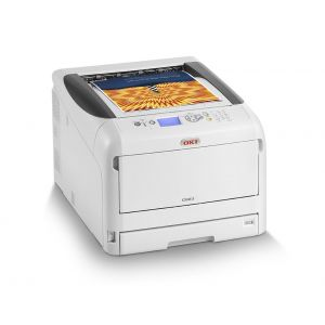OKI C823dn A3 Colour LED Laser Printer