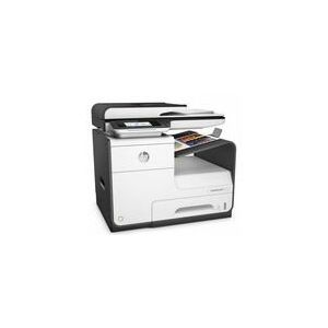 HP PageWide Pro 477dw A4 Multifunction Wireless Printer (D3Q20B)