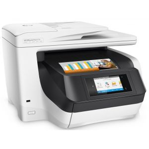 HP OfficeJet Pro 8730 A4 Multifunction Wireless All-in-One Printer (D9L20A)