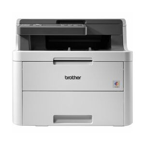 Brother DCP-L3510CDW All-in-one Colour Printer with Duplex and Wi-Fi