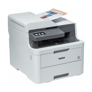 Brother DCP-L3550CDW All-in-one Colour Printer with Duplex and Wi-Fi