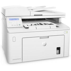 HP LaserJet Pro MFP M227sdn A4 Mono Multifunction Printer (G3Q74A)