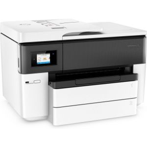 HP Officejet Pro 7740 (A3) Wide Format e-All-in-One Printer (G5J38A)