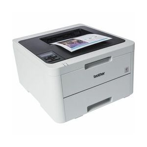 Brother HL-L3230CDW Compact Colour Printer with Wi-Fi