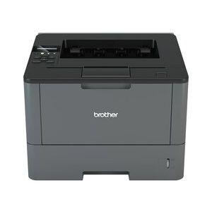 Brother HL-L5050DN Mono Network Duplex Laser Printer Ref HLL5050DNU1