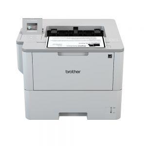Brother HL-L6400DW A4 Mono Wireless Laser Duplex Printer Ref HLL6400DWZU1