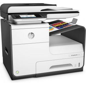 HP PageWide 377dw A4 Multifunction Wireless Printer (J9V80B)