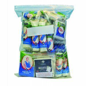 Astroplast BS 8599 2019 Small First Aid Kit Refill