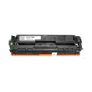 Compatible HP CB540A Black also for Canon EP716BK Toner
