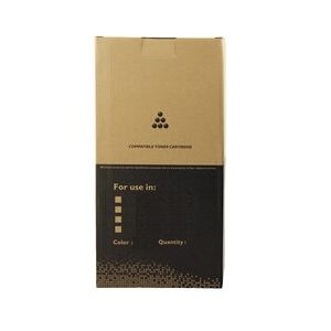 Compatible Ricoh 842080 MPC305Y Yellow Toner