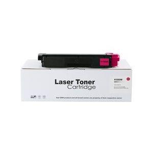 Compatible Kyocera TK580M Magenta Toner