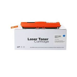 Compatible HP CE311A Cyan 826A also for Canon 729 Toner