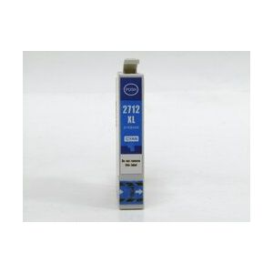 Compatible Epson T2712 Cyan High Capacity T27124010 Inkjet