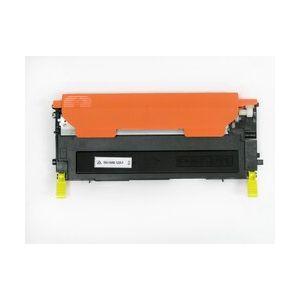 Compatible Dell 593-10496 Yellow Toner