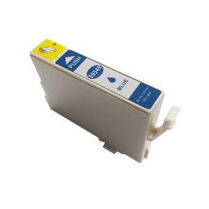 Compatible Epson T0549 Blue T05494010 Inkjet