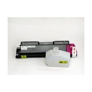 Compatible Kyocera TK590M Magenta Toner