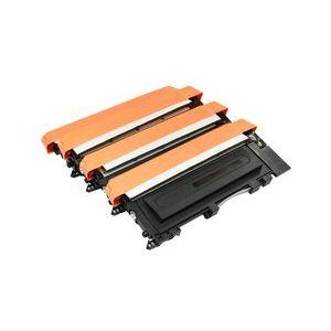Compatible Samsung CLT-M406S Magenta Toner