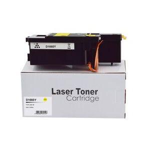 Compatible Dell 593-11131 Yellow Toner