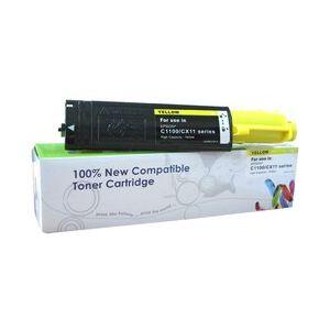 Remanufacturedufactured Epson S050187 Yellow Toner