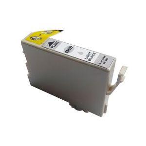 Compatible Epson T0597 Light Black T05974010 Inkjet