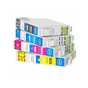 Compatible Epson T1636 High Capacity Multipack Inkjets