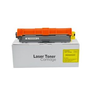 Compatible Brother TN245Y Yellow High Capacity Toner