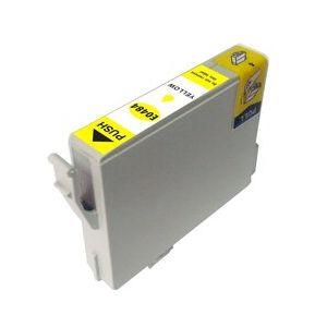 Compatible Epson T048420 Yellow Inkjet