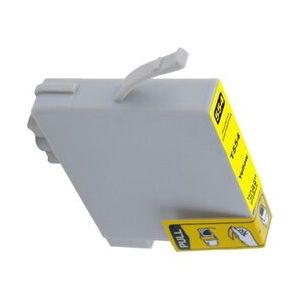 Compatible Epson T0554 Yellow T055440 Inkjet