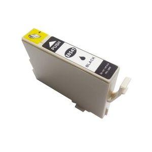 Compatible Epson T0541 Photo Black T05414010 Inkjet