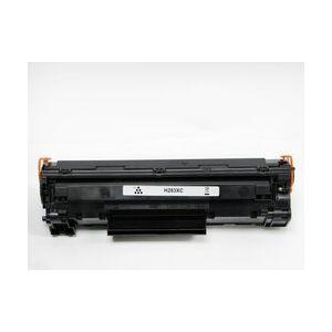 Compatible HP CF283X 737 737H Toner