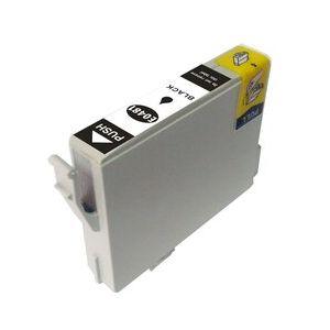 Compatible Epson T048120 Black Inkjet